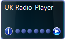 Download the UK Radio Player Gadget for the Windows Vista Sidebar